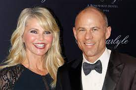 Stormy Daniels' lawyer spotted with ...