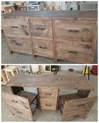 wood furniture blueprints. Hidden Desk Wood Furniture Blueprints E