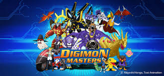 Digimon Masters Online Evolution Chart Digimon Masters Online On Steam
