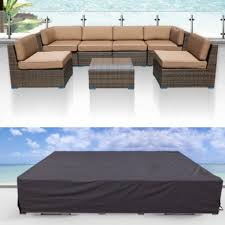 large outdoor furniture covers. Large Size Of Patio Chairs:patio Sofa Cover Curved Black Garden Furniture Outdoor Covers E