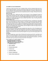 autobiography of a highschool student essay biodata sample autobiography of a highschool student essay 3 jpg