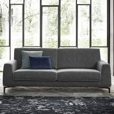 chicago sectional sofa with contrast piping