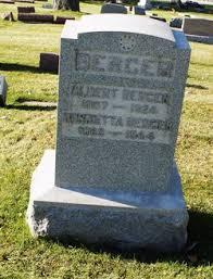 Henrietta Berger (1865-1944) - Find A Grave Memorial