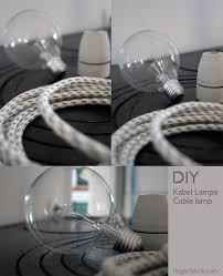 diy cable lighting. View In Gallery Diy Cable Lighting R