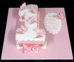 11 First Birthday Cakes For Girls Photo Baby Girl 1st Birthday