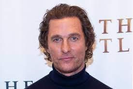 Matthew McConaughey: Sein Vater starb beim Liebesakt