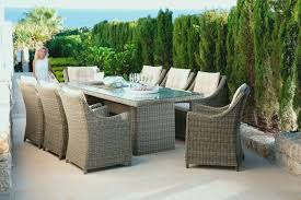 38 Inspirierend Gartenmöbel Set Lounge