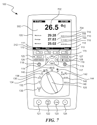Transistor large size patent ep2381260a2 digital multimeter with context sensitive drawing what is transistor