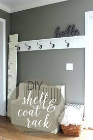 Easy Coat Rack Coat Hanger Ideas Easy Elegant Coat Rack Ideas Wood Coat Rack Ideas 12