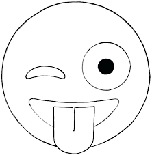 Smiley Face Behavior Chart Printable Smiley Face Coloring Pages Stephenholland Info