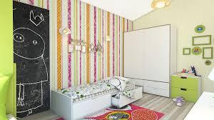 Decorazioni Per Cameretta Dei Bambini : Decorazione pareti per bambini come decorare le della