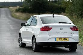 New SEAT Toledo 1.4 Tdi Ecomotive Se 5Dr Diesel Hatchback for Sale ...
