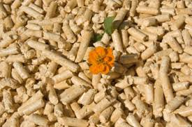 Fireplace pellets, made from wood byproducts or other natural materials,  can be an eco