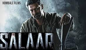 प्रभास की एक और बहुभाषी फिल्म - Salaar, श्रुति हासन हैं सह-कलाकार -  पृष्ठभूमि