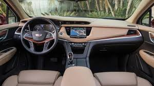 2017 Cadillac XT5 SUV Pricing - For Sale | Edmunds