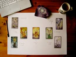 fool s journey getting by with a little help from your tarot friends autostraddle