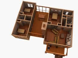 dog trot house plans. Dog Trot House Floorplan Plans