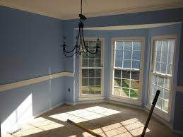 how much does it cost to paint a small room dining room painted