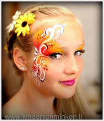 face painting ideas 8