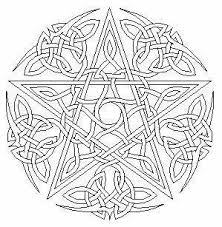 Small Picture Wiccan Coloring Pages Free Printable Our Handfasting Ceremony