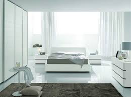 contemporary bedroom furniture chicago. High Gloss Modern White Bedroom Furniture Contemporary Chicago