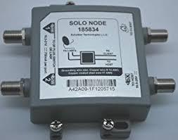 amazon com dish network 185834 solo node for hopper joey home dish network 185834 solo node for hopper joey