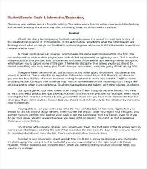 example informative essay informative essay topics th  example informative essay informative essay topics 5th grade