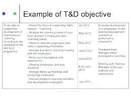 Training Program Sample Template Training Plan Sample Template Free