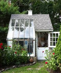 Small Picture 483 best Greenhouse ideas garden sheds potting sheds images on