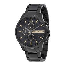 armani exchange chronograph black dial men s watch ax2164 armani armani exchange chronograph black dial men s watch ax2164