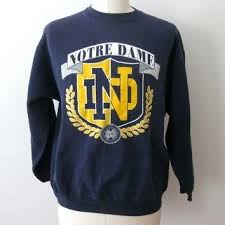 Notre Dame Avishramgolam Sweatshirts –