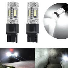 Bmw 1 Series Daytime Running Light Bulb T20 582 7440 16 Led Bulb Daytime Running Light Drl Bmw 1 Series F20 F21