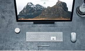 Microsoft Wireless Display Adapter V2, Surface Dock, Pin 4A, Ngòi Bút - 6