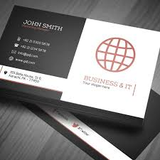 Free Business Card Templates Psd 30 Amazing Free Business Card Psd Templates