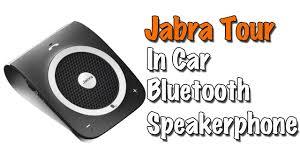 Jabra Tour Charging Light Jabra Tour In Car Bluetooth Speakerphone