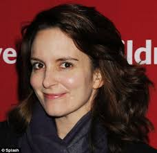 photo of tina fey pictures photos pics no makeup hot pic