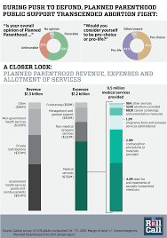 Planned Parenthood Services Chart Charts What Does Planned Parenthood Do