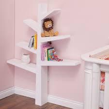 babyletto spruce tree bookcase  hayneedle
