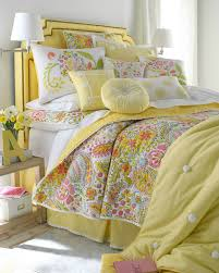 sunbeam bed linens