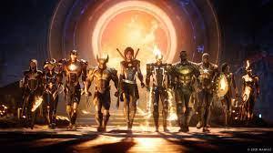 Marvel's Midnight Suns enthüllt ...