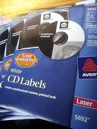 Avery Labels 5692 Madhurbatter