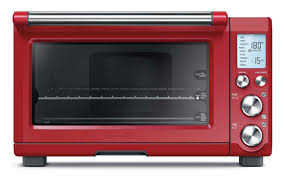 breville red toaster oven