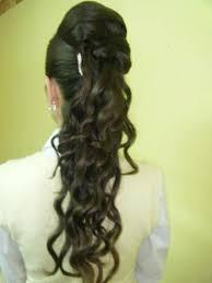 účesy Pro Vaše Vlasy Dlouhé Vlasy Společenský Styl účesu Pro