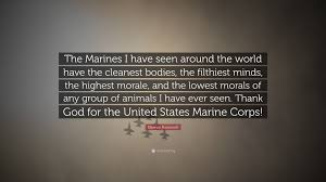 Eleanor Roosevelt Quote Marines Quotes By People