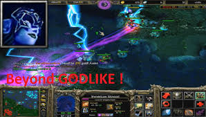 dota 6 83c vengeful spirit beyond godlike youtube