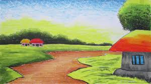 easy landscape painting for kids easy landscape paintings for kids easy landscape paintings for