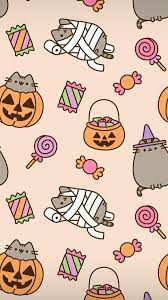 Halloween Aesthetic iPhone Backgrounds ...