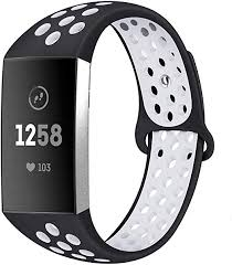 Soft <b>Silicone</b> Sports <b>Silicone Replacement</b> Watchbands Breathable ...