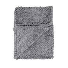 Machine Wash Throw Blanket