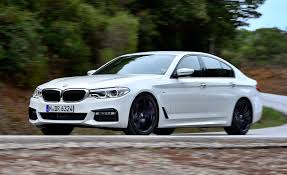 BMW 3 Series bmw 530i review : 2017 BMW 530i First Drive | Review | Car and Driver